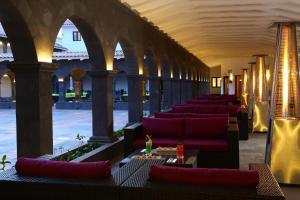 Hilton Garden Inn Cusco (31 of 43)