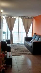Altos del Norte, Apartmány  Iquique - big - 4