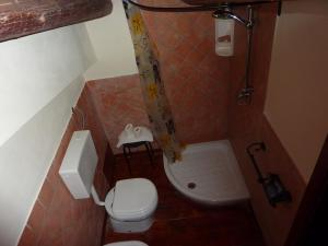 Corte dei Greci, Bed & Breakfasts  Agrigent - big - 17