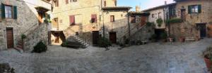 Borgo San Gusmè, Ferienwohnungen  San Gusmè - big - 40