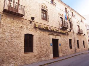 Hotel Santo Domingo Lucena, Hotels  Lucena - big - 15
