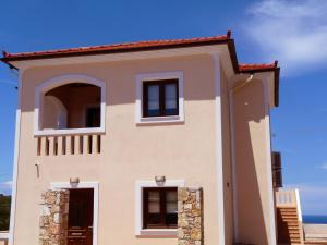 Villa Gaia Apartments, Apartmány  Alonnisos Old Town - big - 41