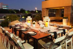 Radisson Hotel Phoenix Airport, Отели  Финикс - big - 29