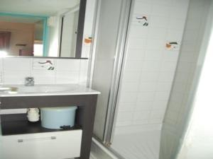 Rental Apartment Les Captivantes 1, Апартаменты  Пор-Лекат - big - 14