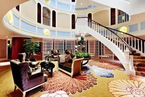 Wyndham Foshan Shunde, Hotels  Shunde - big - 24