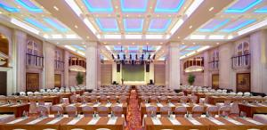 Wyndham Foshan Shunde, Hotels  Shunde - big - 21