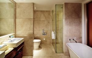 Wyndham Foshan Shunde, Hotels  Shunde - big - 9