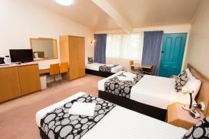 Toowoomba Motel and Events Centre, Motel  Toowoomba - big - 3