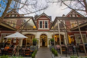 BEST WESTERN PREMIER The Terrace Hotel Perth