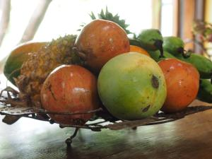 The Secret Garden Goa, Privatzimmer  Saligao - big - 63