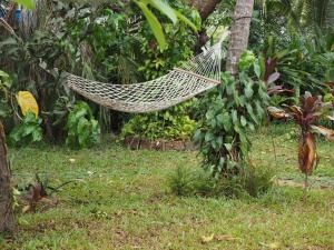 The Secret Garden Goa, Privatzimmer  Saligao - big - 65