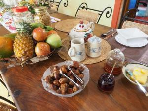 The Secret Garden Goa, Homestays  Saligao - big - 66