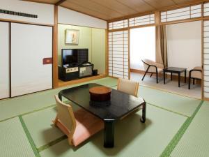 Hotel Mielparque Tokyo, Hotels  Tokyo - big - 15