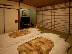 Hotel Mielparque Tokyo, Hotely  Tokio - big - 25