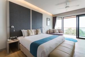 Aonang Cliff Beach Suites & Villas, Hotels  Ao Nang Beach - big - 1
