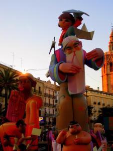 Apartment Valencia, Ferienwohnungen  Valencia - big - 12