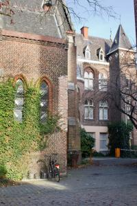 Hotel Monasterium PoortAckere, Отели  Гент - big - 1