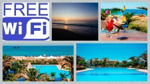 Marinos Beach Hotel-Apartments, Residence  Platanes - big - 34