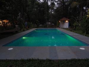 The Secret Garden Goa, Privatzimmer  Saligao - big - 58