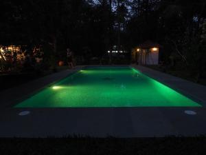The Secret Garden Goa, Privatzimmer  Saligao - big - 60