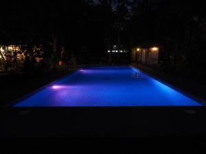 The Secret Garden Goa, Homestays  Saligao - big - 61