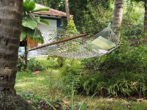 The Secret Garden Goa, Privatzimmer  Saligao - big - 40