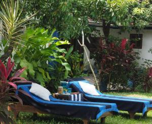 The Secret Garden Goa, Privatzimmer  Saligao - big - 46