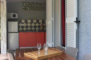 Residence U Veniqui, Nyaralók  Favone - big - 38