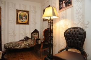 Apartmán Sv. Trojica, Apartmány  Banská Štiavnica - big - 3