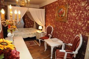 Apartmán Sv. Trojica, Apartmány  Banská Štiavnica - big - 10
