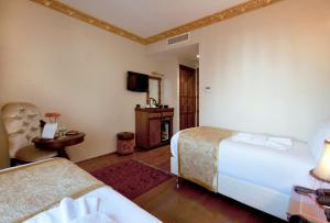 Hotel Sapphire, Отели  Стамбул - big - 3