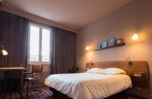 Hotel Beaulieu Lyon Charbonnières