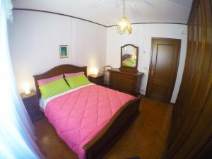 Caorle Economy Apartments, Apartments  Caorle - big - 17