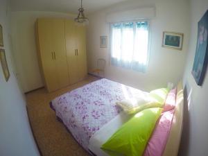 Residenza Mancin, Appartamenti  Caorle - big - 12