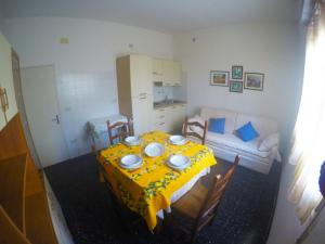 Residenza Mancin, Appartamenti  Caorle - big - 5