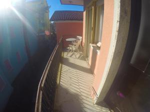 Villa Alla Spiaggia, Apartmány  Caorle - big - 4