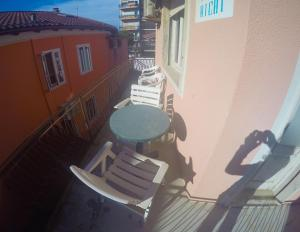 Villa Alla Spiaggia, Apartmány  Caorle - big - 5