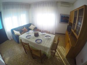 Villa Alla Spiaggia, Apartmány  Caorle - big - 3