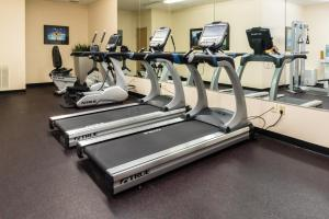 Fairfield Inn Fort Leonard Wood St. Robert, Отели  Saint Robert - big - 6
