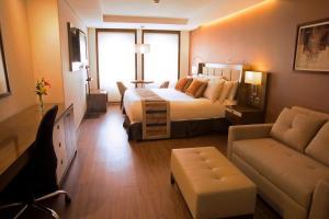 Dann Carlton Bogota, Hotels  Bogotá - big - 12