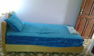 Trans Sahara, Мини-гостиницы  Мерзуга - big - 12