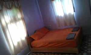 Trans Sahara, Inns  Merzouga - big - 14