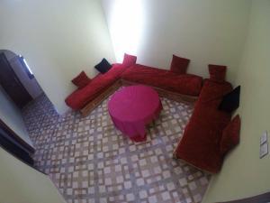 Trans Sahara, Мини-гостиницы  Мерзуга - big - 15