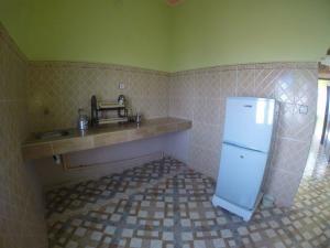 Trans Sahara, Inns  Merzouga - big - 43