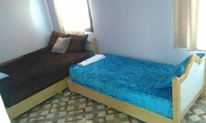 Trans Sahara, Мини-гостиницы  Мерзуга - big - 38