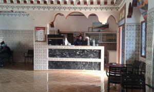 Trans Sahara, Inns  Merzouga - big - 40