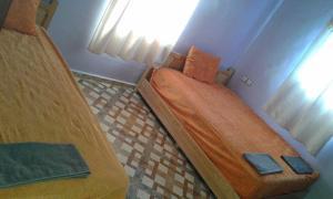 Trans Sahara, Inns  Merzouga - big - 35