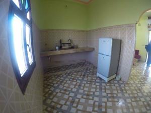 Trans Sahara, Inns  Merzouga - big - 36