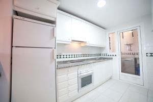 Apartamentos Kasa25 Golf & Beach Hoyo 18, Apartmanok  Alicante - big - 15