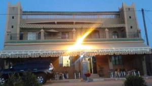 Trans Sahara, Мини-гостиницы  Мерзуга - big - 31